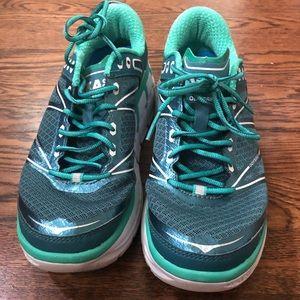 Hoka One One Odyssey Women's Running Shoes